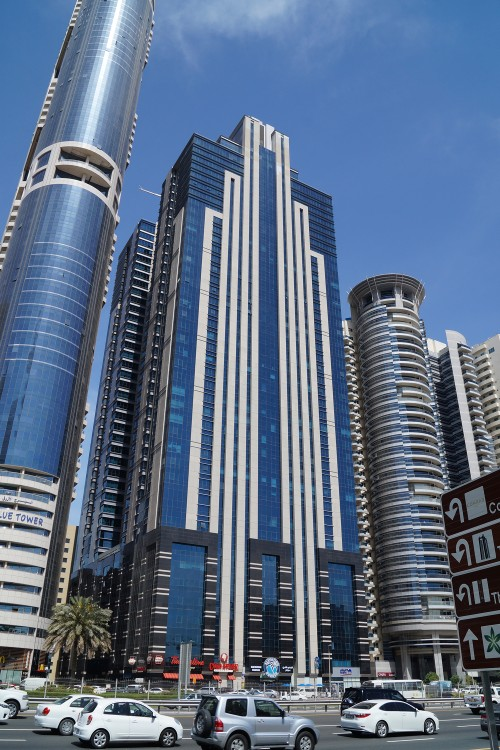Latifa Tower Bookings